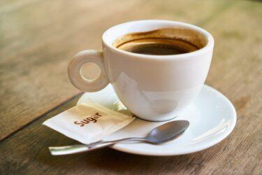 エスプレッソとは、どんな種類のコーヒーなの?知っておきたいエスプレッソの知識