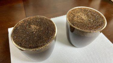 ダイソーで揃えられる!コーヒーカッピンググラスはこれで決まり!
