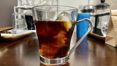 すっきりとした水出しコーヒーの作り方を紹介!ひと工夫でプロの味わいに!