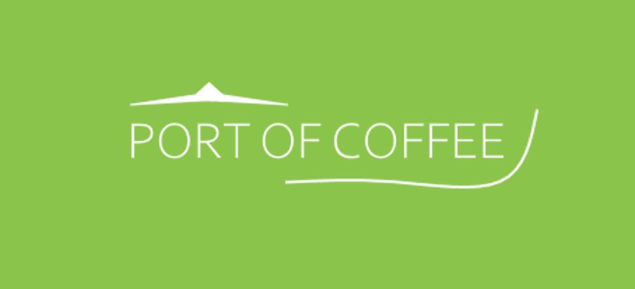 PORT OF COFFEE online shop BASE