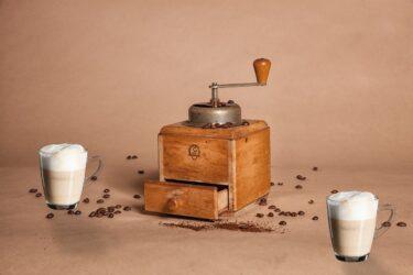 はじめてのコーヒーミルは、どれがおすすめ??