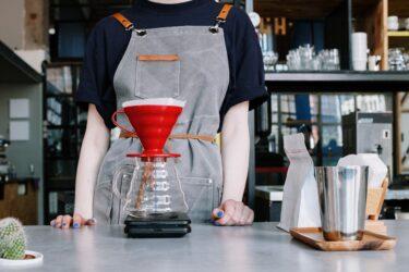 【ハリオ V60】失敗しないコーヒーのいれ方ガイド【悩みを解決します】