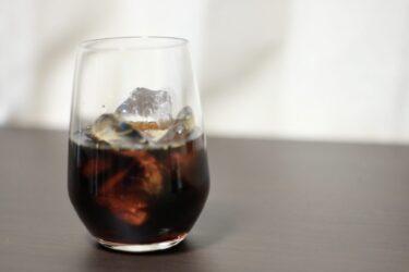 ハリオ W60を使ったおすすめアレンジレシピ!甘くてスッキリ水出しコーヒーをつくろう!