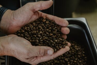 コーヒー豆の焙煎・販売には「コーヒー製造・加工業の届出」が必要になりました